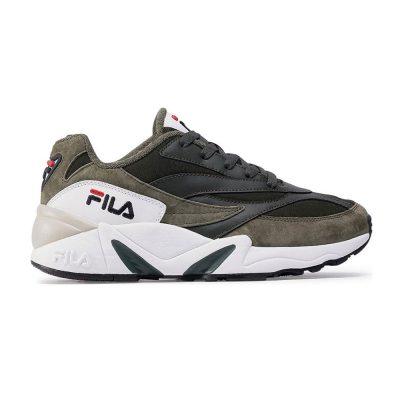 FILA V94M N LOW ΚΑΦΕ