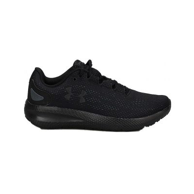 UNDER ARMOUR W CHARGED PURSUIT 2 ΜΑΥΡΟ