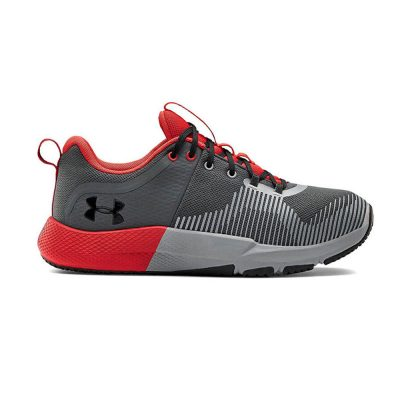 UNDER ARMOUR CHARGED ENGAGE ΓΚΡΙ