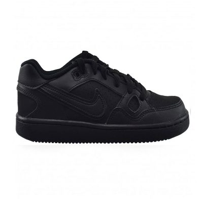 NIKE SON OF FORCE GS ΜΑΥΡΟ