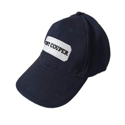 TONY COUPER ΚΑΠΕΛΟ ΜΠΛΕ